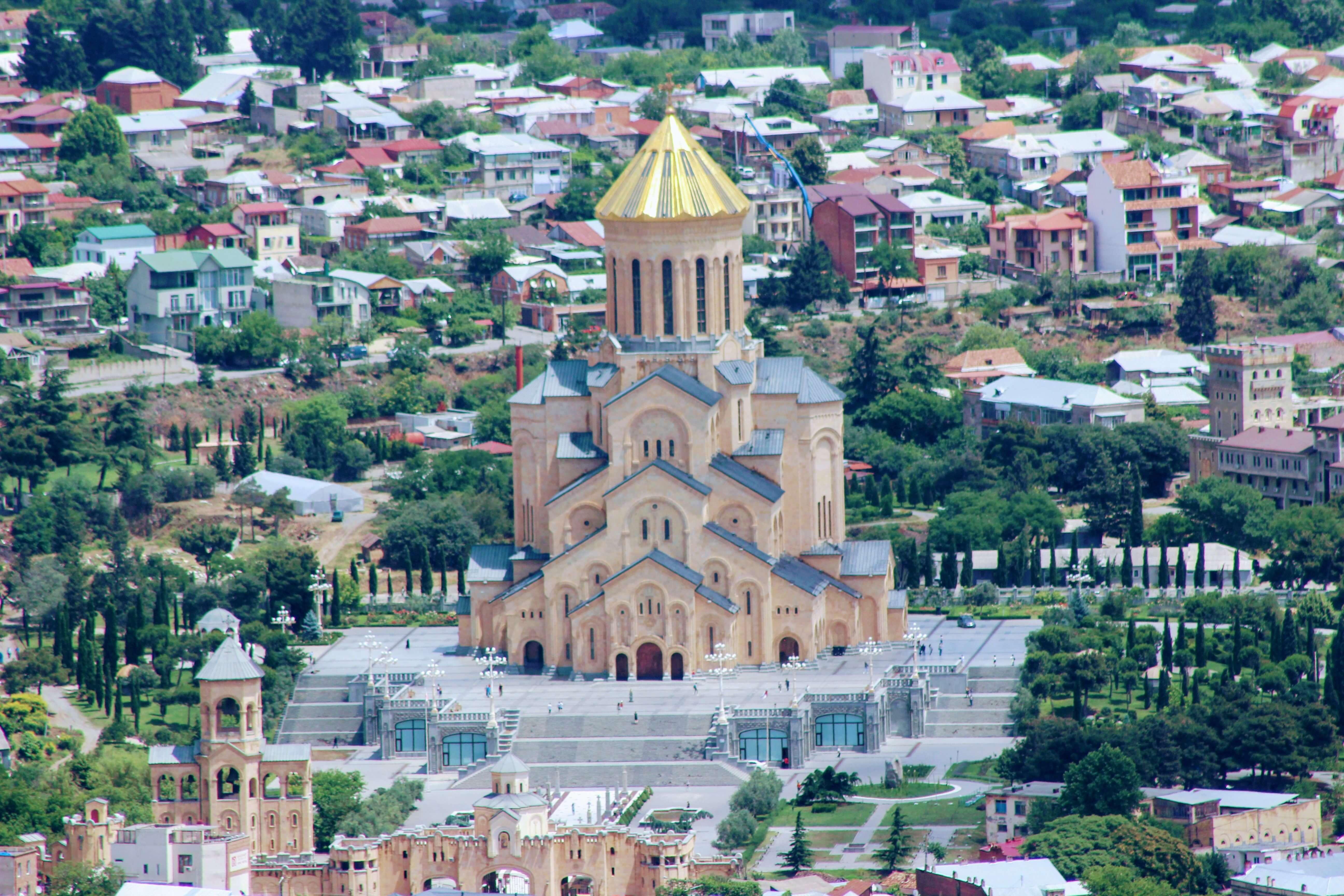 Sameba Tiflis