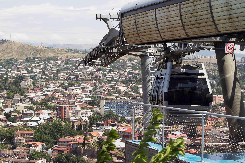 Tbilisi Stadtrundgang