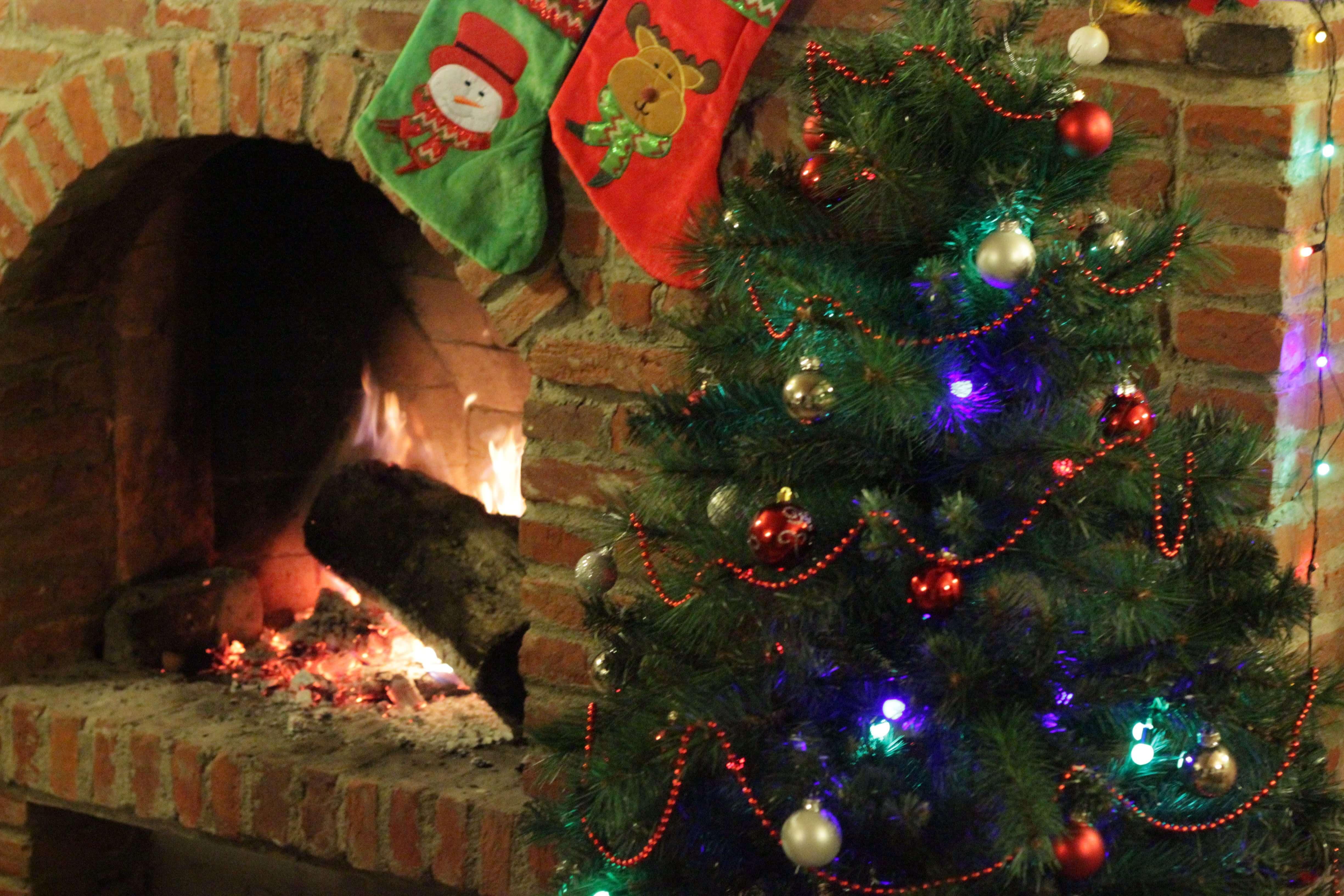 Weihnachten in Georgien